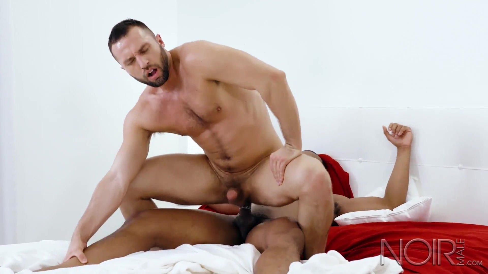 Amigos Porno Hetero romance gay vídeo de hétero comendo o rabo do amigo